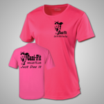 Technical T Shirt Female