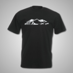 Evolution Sled T Shirt