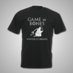 Game of Bones T Shirt