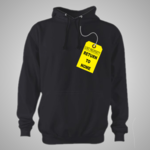 Lost Property Nome Hoody