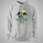 No Place Like Nome Hoody